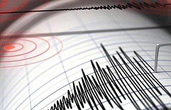 ANDIRIN'DA DEPREM